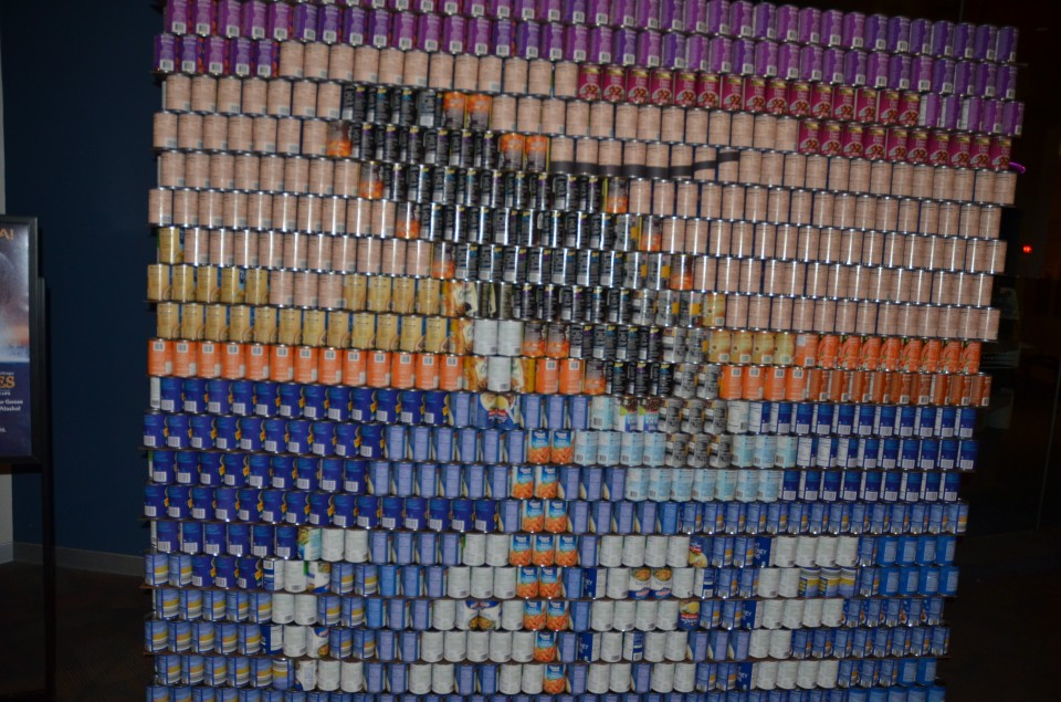 2015 CANstruction